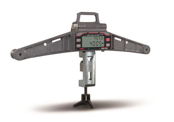 MSI Dyna-Clamp Tension Dynamometer