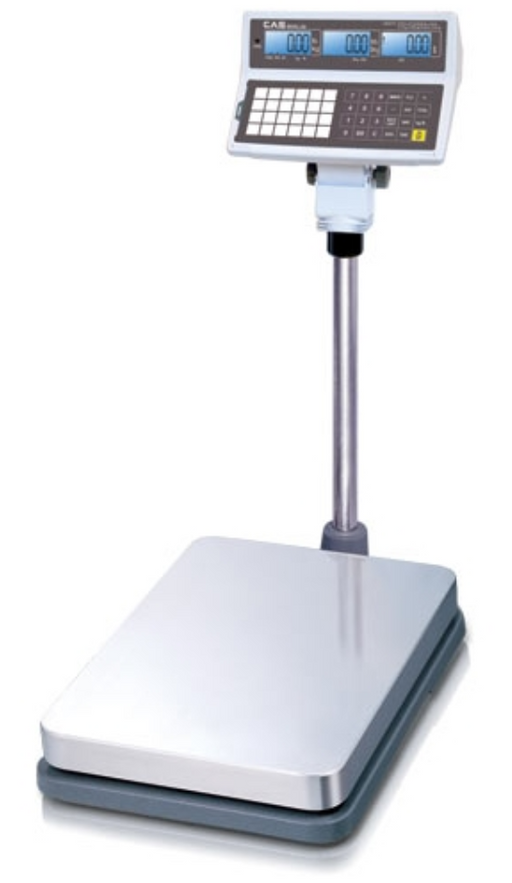 CAS EB Series Price Computing Bench Scale - Discount Scale