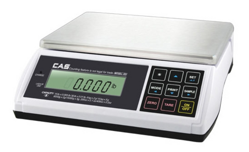 CAS ED Series Bench Scale - Discount Scale