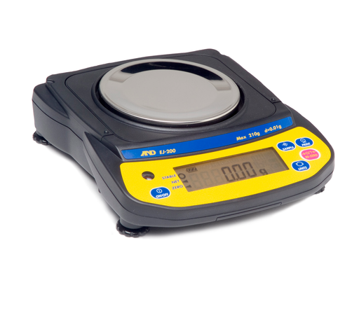 A&D Weighing EJ Newton Series Portable Balance