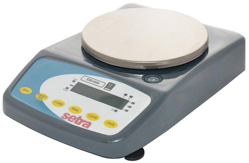 Setra Easy Count Counting Scale - Discount Scale