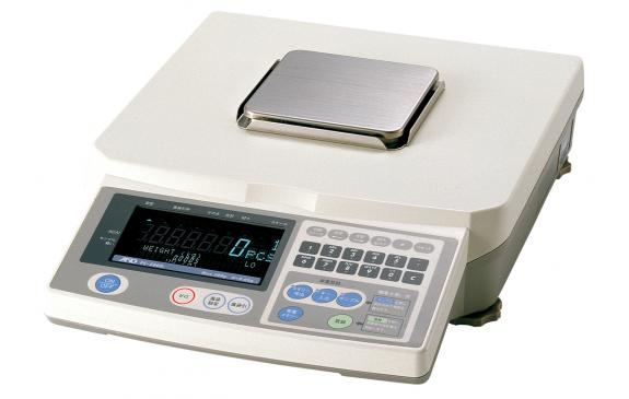 A&D Weighing FC-i/Si Counting Scale