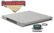 Cardinal FloorHugger Extra Heavy-Duty Floor Scales
