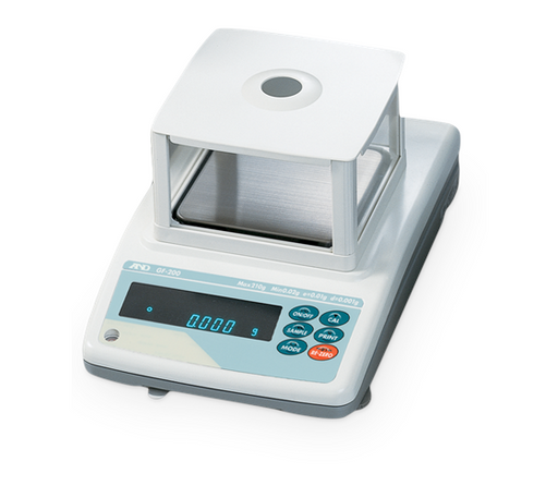 A&D Weighing GF-P NTEP Approved/Legal-for-Trade Precision Balance