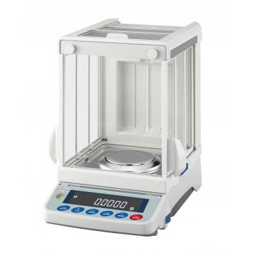 A&D Weighing GF/GX Apollo Series Analytical Balance