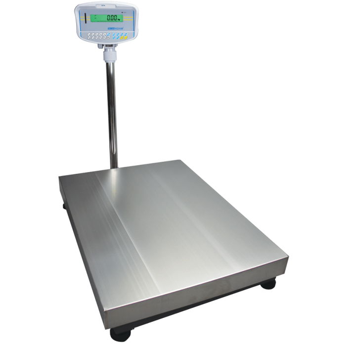 Adam Equipment GFK Approved Checkweighing Bench Scale - Discount Scale