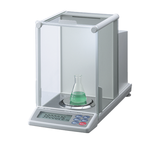 A&D Weighing GH Phoenix Series Analytical/Semi-Micro Balance