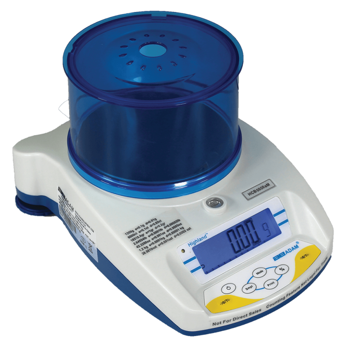 Adam Equipment Highland Approved Precision Balance - Discount Scale