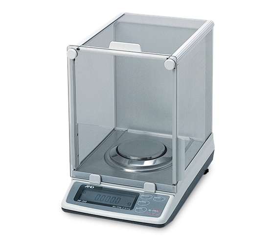 A&D Weighing HR Orion Series Analytical/Semi-Micro Balance