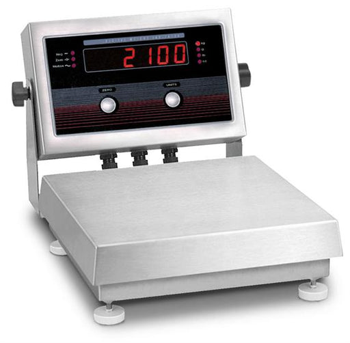 Rice Lake IQ Plus® 2100SL Digital Bench Scale