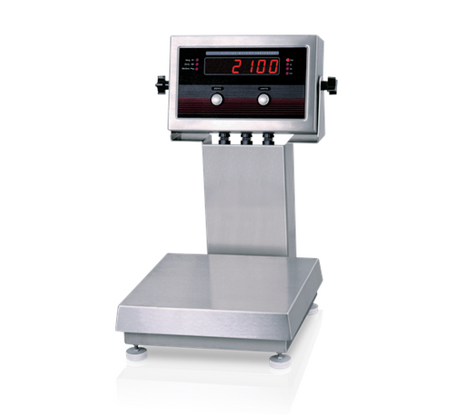 Rice Lake IQ Plus® 2100 Digital Bench Scale w/ Column