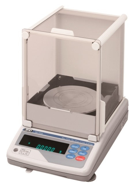 A&D Weighing MC Series Mass Comparator