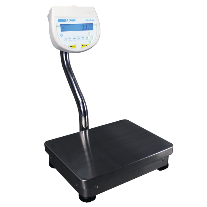 Adam Equipment Nimbus High Capacity Precision Balance - Discount Scale