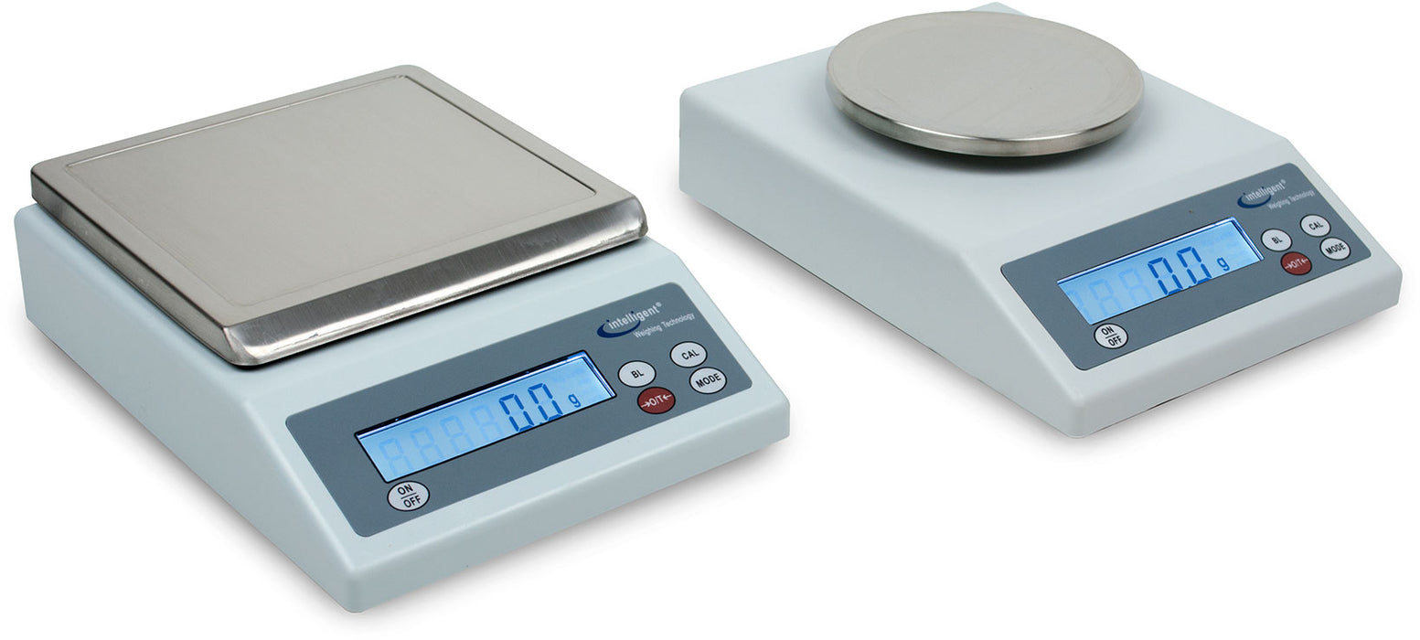 Intelligent Weighing PD Series Precision Balance - Discount Scale