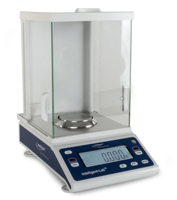 Intelligent Weighing PM Series High Precision Balance - Discount Scale
