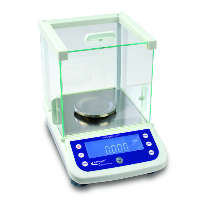Intelligent Weighing PMW Series High Precision Balance - Discount Scale
