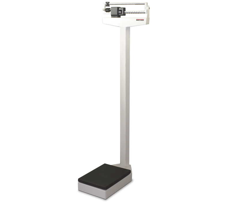 Rice Lake RL-MPS-20 Mechanical Physician Scale - Discount Scale