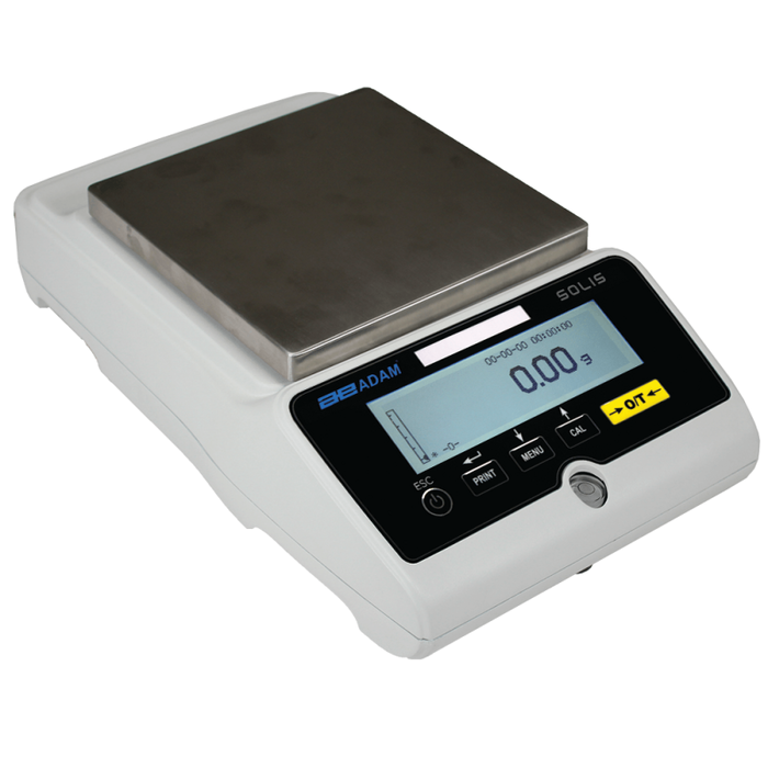 Adam Equipment Solis Precision Balance - Discount Scale