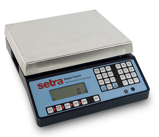 Setra Super Count Counting Scale - Discount Scale
