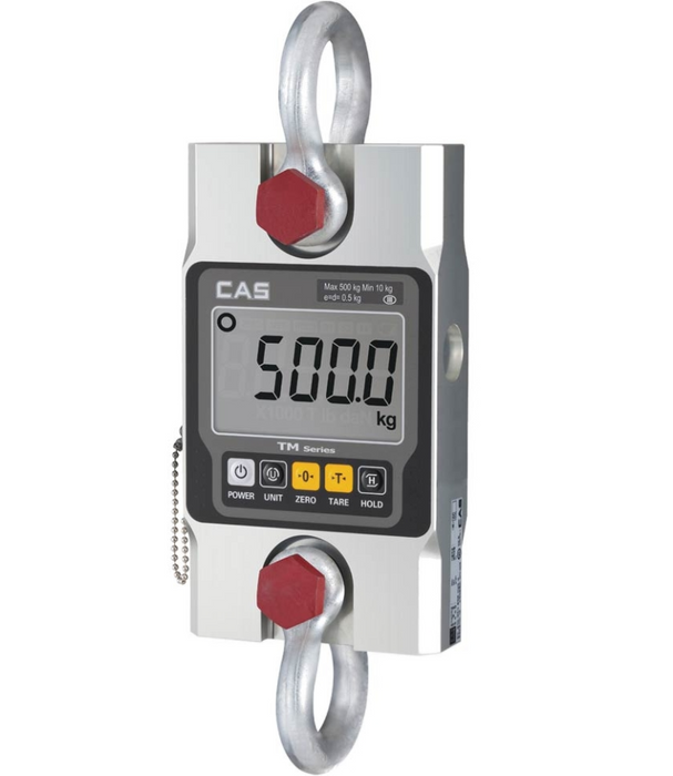 CAS TM Series Tension Meter