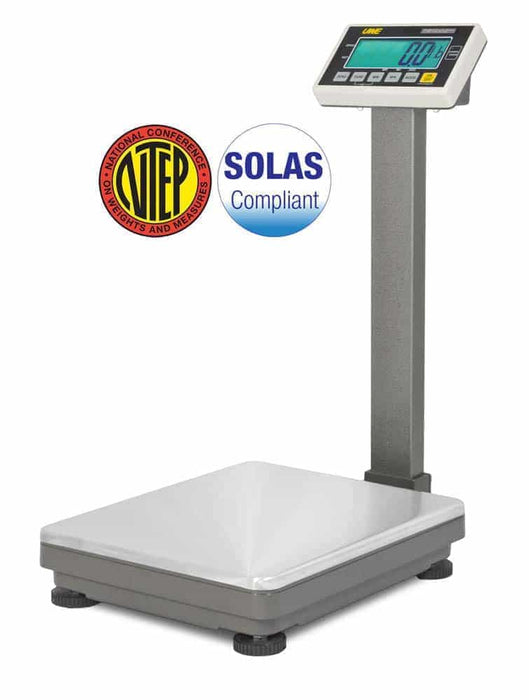 Intelligent Weighing UFM Bench Scale - Discount Scale