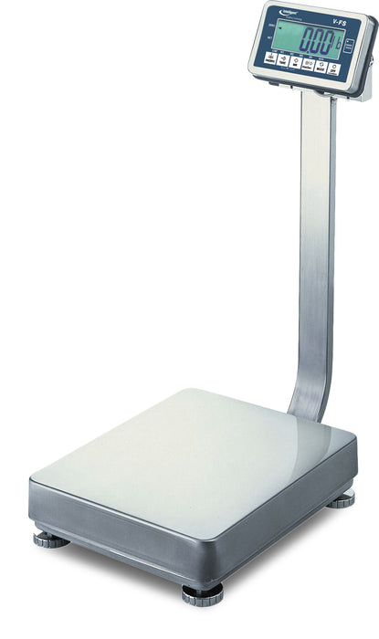 Intelligent Weighing V-FS Bench Scale - Discount Scale