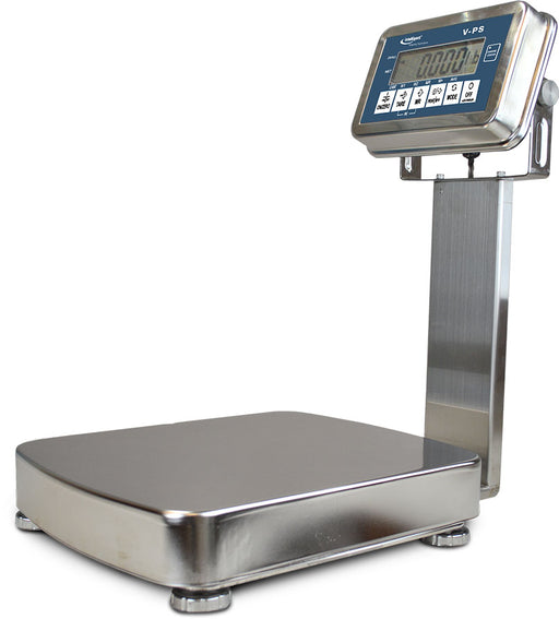 Intelligent Weighing V-PS Bench Scale - Discount Scale