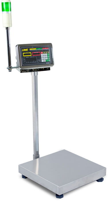 Intelligent Weighing WSK Checkweigher Bench Scale - Discount Scale