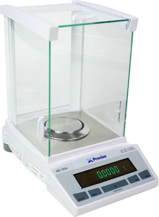 Precisa XB-A Series Analytical Balance - Discount Scale