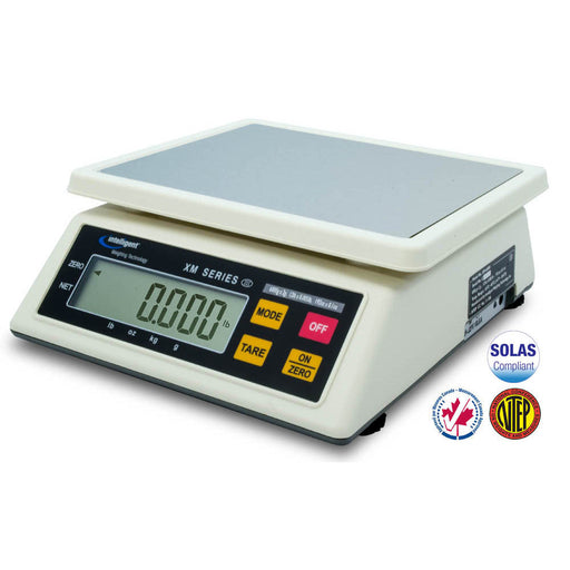 Intelligent Weighing XM Series Precision Balance - Discount Scale