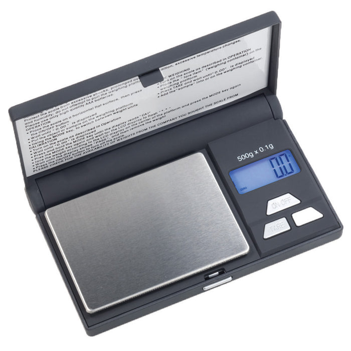Ohaus YA Gold Series Handheld Scale - Discount Scale