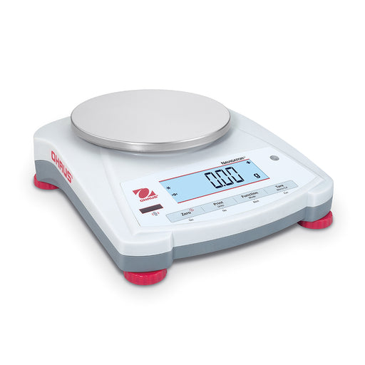 Ohaus Navigator Portable Balance - Discount Scale