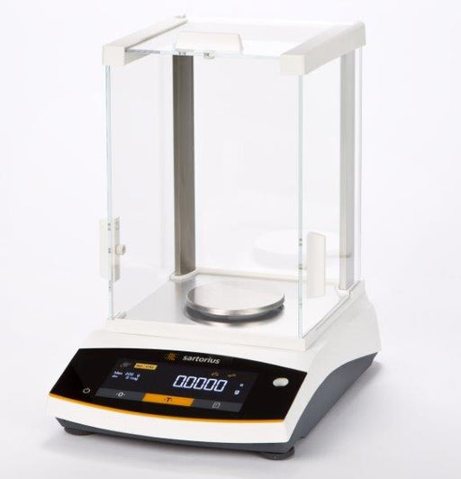 Sartorius Entris II Analytical Balances - Discount Scale