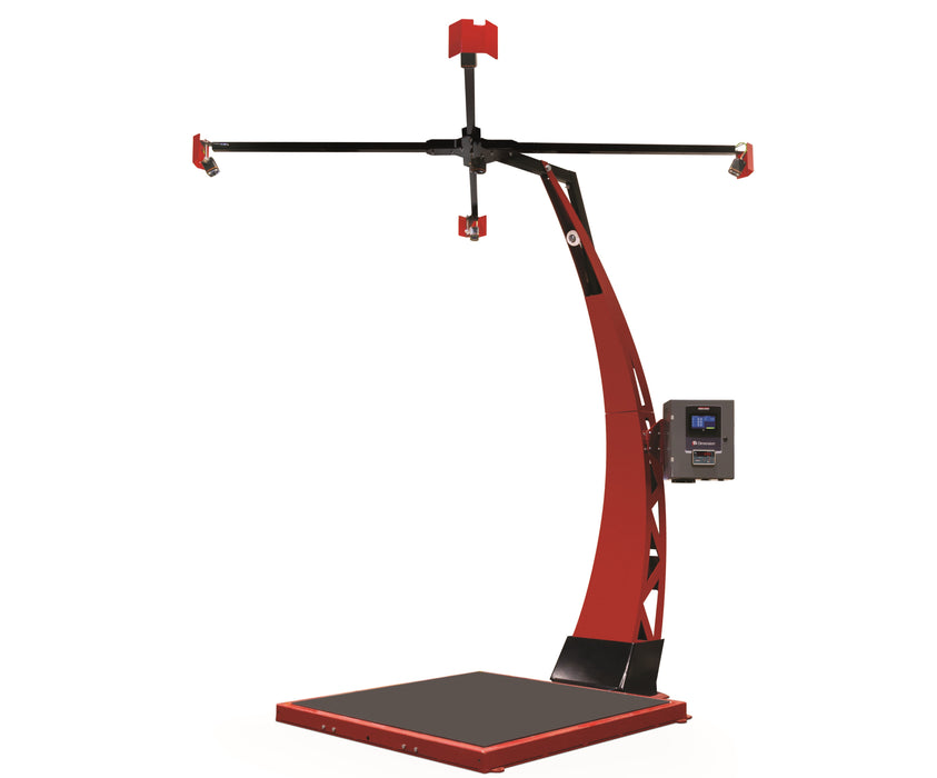 Rice Lake iDimension PWD Pallet Weighing System