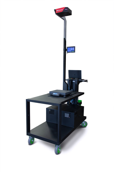 Rice Lake iDimension Plus Mobile Dimensioning System