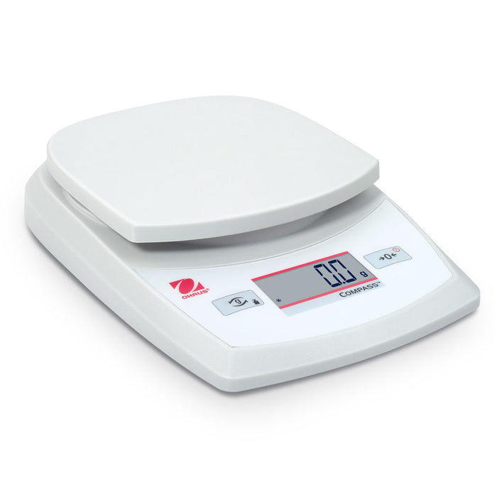 Ohaus CR Handheld Scale - Discount Scale