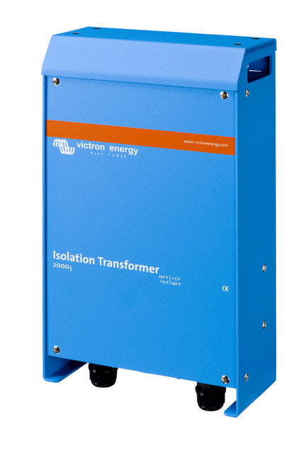 Victron Isolation Transformer Trans. 3600W 115/230V