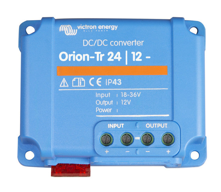 Victron Orion-Tr 24/12-30A (360W)