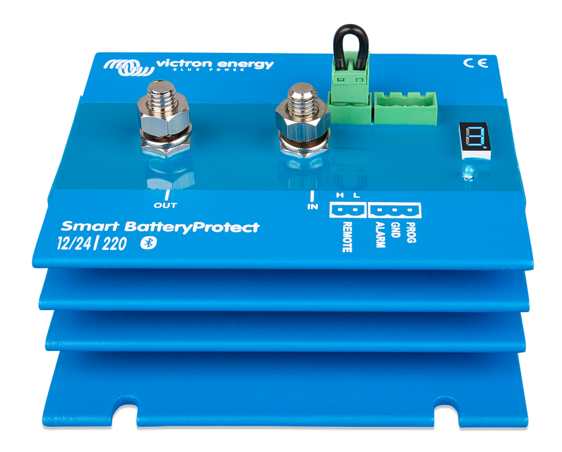 Victron Smart BatteryProtect 12/24V-220A