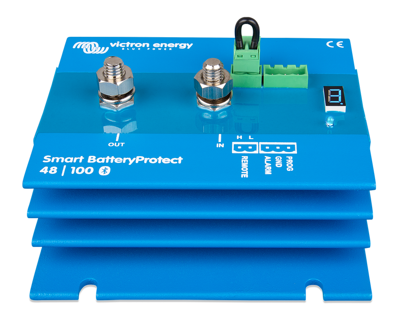 Victron Smart BatteryProtect 48V-100A