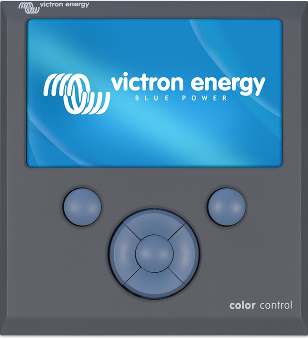 Victron Energy Color Control GX Display