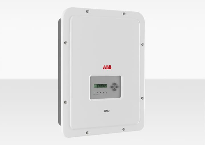 ABB UNO-DM-3.3-TL-PLUS 3.3kW Solar Inverter