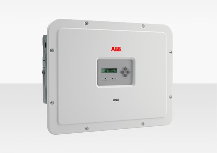 ABB UNO-DM-6.0-TL-PLUS 6kW Solar Inverter