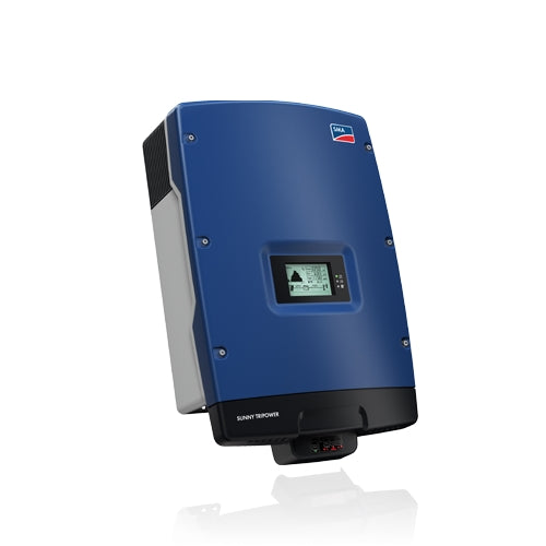 SMA Sunny Inverter Tripower 10000TL 3 phase 10kW 2 MPPT Solar Inverter WIFI 5 Year Warranty