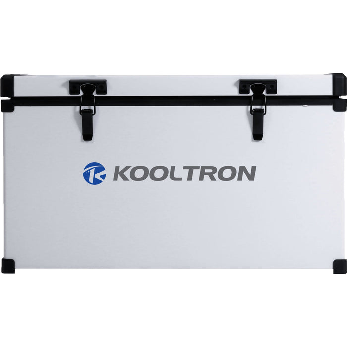 Kooltron Low Profile 72L 82L Portable Fridge / Freezer Camping 12v 24v 240v - Ozimall