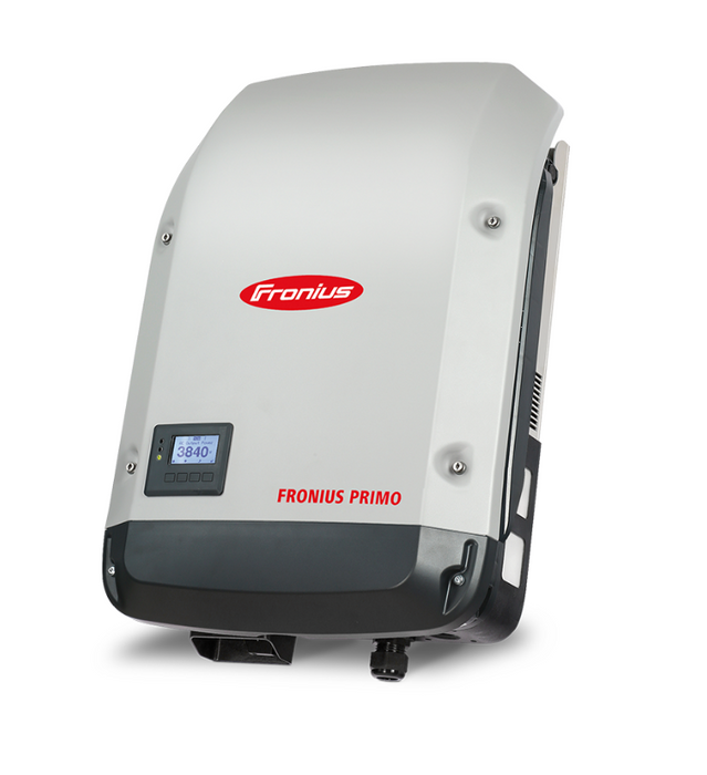 Fronius Primo 5.0-INT 5000w 1 Phase 2 MPPT Solar Inverter With WIFI