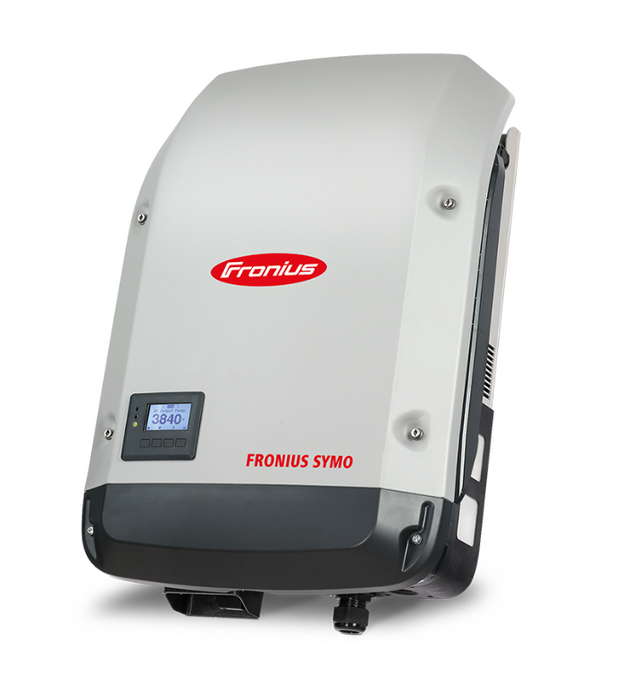 Fronius Symo M 17.5 Light 17.5kw 3 Phase 2 MPPT Solar Inverter 5 Year Warranty