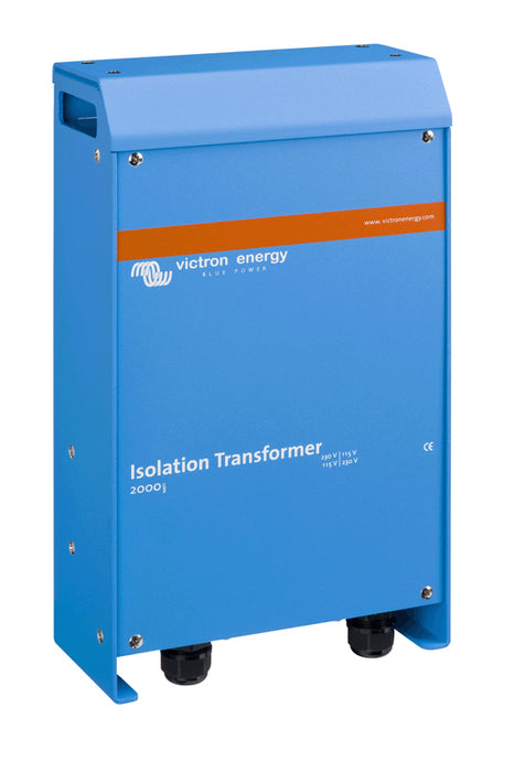 Victron Isolation Transformer Trans. 2000W 115/230V