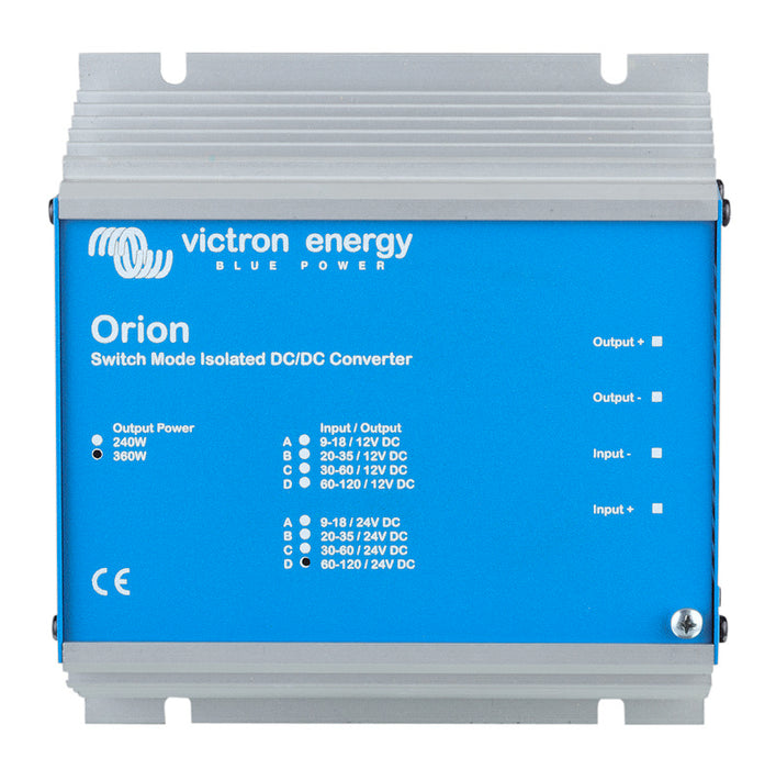 Victron Orion 110/24-15A (360W)