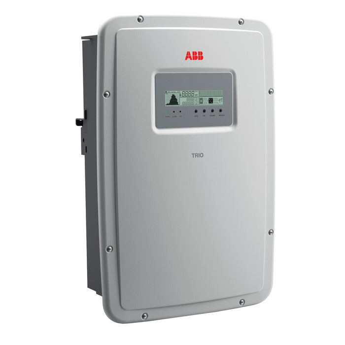 ABB Trio 8500TL 8.5kW Three Phase Solar Inverter